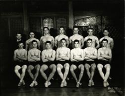 Wrestling, 1936