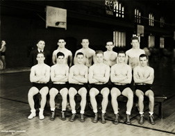 Wrestling, 1937