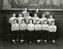 Wrestling, 1940
