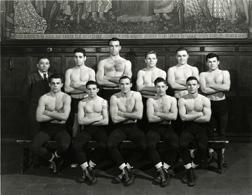 Wrestling, 1941