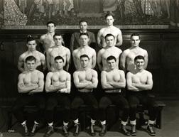 Wrestling, 1942