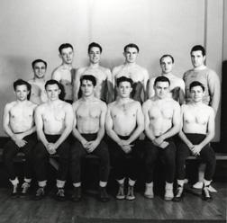 Wrestling, 1947