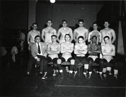 Wrestling, 1956