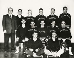 Wrestling, 1957