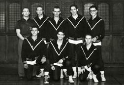 Wrestling, 1959