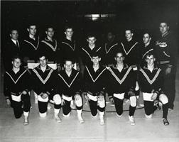 Wrestling, 1962