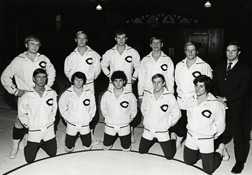 Wrestling, 1969-1970