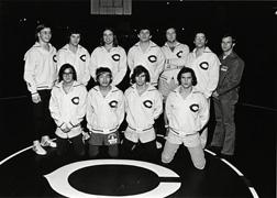 Wrestling, 1970s