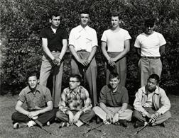 Golf, 1951