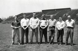 Golf, 1952
