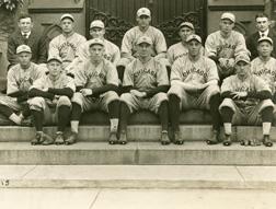 Baseball, 1915