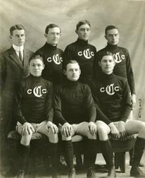 Cross-country, 1911