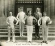 Fencing, 1926
