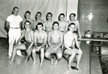 Swimming, 1951
