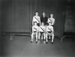 Track, 1950