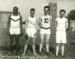 Interscholastic Track and Field Games, Fourteenth Annual Meet