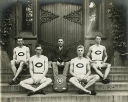 Track, 1914