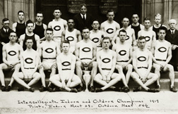 Track, 1917