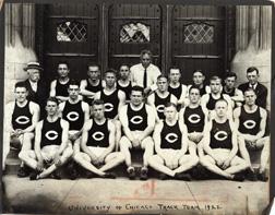 Track, 1922