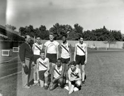 Track, 1951