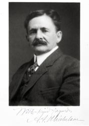 Michelson, Albert Abraham