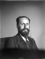 Van Biesbroeck, George