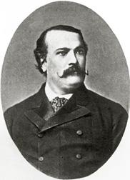 Oppolzer, Theodor von