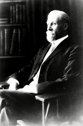 Chamberlin, Thomas Chrowder