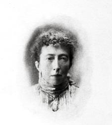 Clerke, Agnes Mary