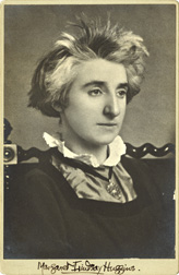 Huggins, Margaret Lindsay Murray