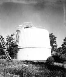 Lowell Observatory Buildings, Instruments, Equipment, Grounds