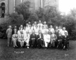 Yerkes Observatory Staff