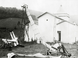 1912 Solar Eclipse Expedition