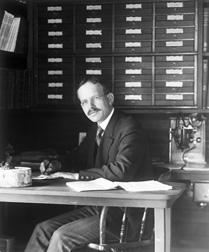 Hale, George Ellery