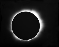 1893 Solar Eclipse Expedition
