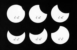 1935 Solar Eclipse