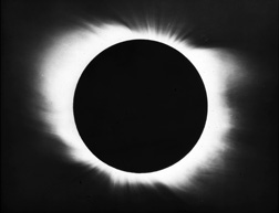 1900 Solar Eclipse Expedition