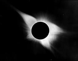 1952 Solar Eclipse