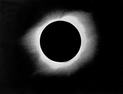 1922 Solar Eclipse Expedition