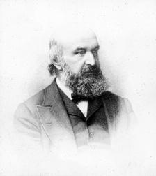 Adams, John Couch