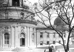 Berlin  Observatory Buildings, Instruments, Equipment, Grounds
