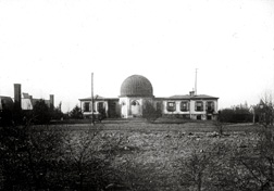 Allegheny Observatory Buildings, Instruments, Equipment, Grounds
