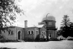 Perkins Observatory Buildings, Instruments, Equipment, Grounds