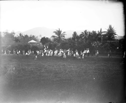 1901 Solar Eclipse Expedition