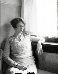 Morgan, Helen Barrett