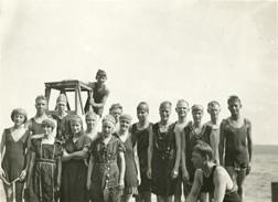 Yerkes Observatory Activities