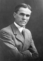 Adams, Walter Sydney