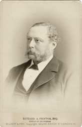 Proctor, Richard Anthony