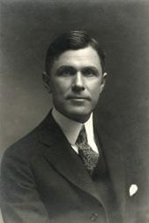 Mitchell, Samuel Alfred