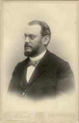 Becker, Ernst Emil Hugo